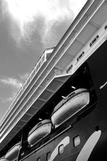 Mein Schiff von Frank Walker