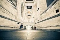 Grand Central Station von Frank Walker