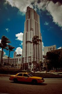 Miami by Frank Walker