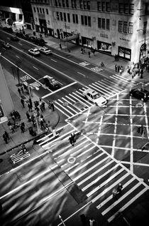 Kreuzung von Frank Walker