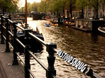 Amsterdam von Thomas Mick