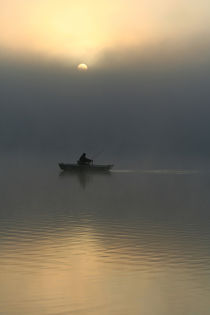 Fisherman by Jana Behr