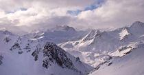 Frankreich, Berge by friedel