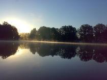 Ruhe am Morgen von wachsma