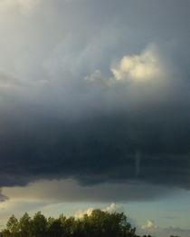 Tornadobildung von wachsma