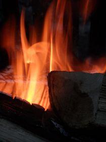 Lagerfeuer von wachsma