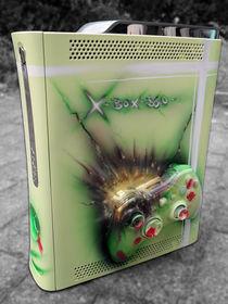My Xbox 360 von Oliver Walenta
