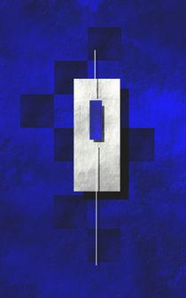 Blau-Grau by franziskus