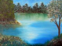 Still ruht der See by barbaram