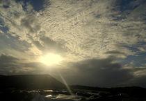 Cloudy Sky by barbaram