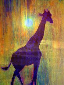 Kiddys Corner - Giraffe von barbaram