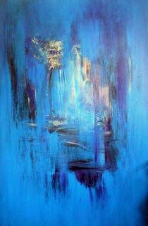 Azzurro by barbaram