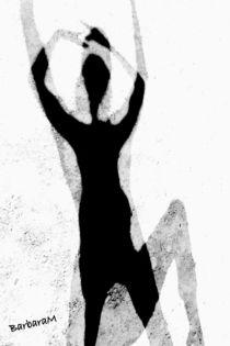 Shadow Dancer 1 by barbaram