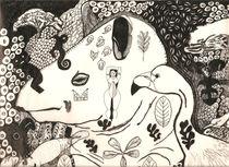 Tapir von Edgar Plata