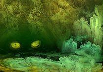 Die Kristallhöhle der Bogs von Wolfgang Schwerdt
