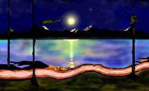 Mondphase von reniertpuah