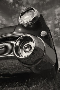 Buick by imaginarius