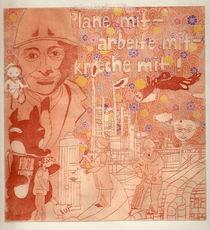 Ich such die DDR und keiner weiß wo sie ist... by Franziska Schmidt