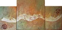 Triptychon 2 by lijon
