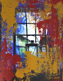 Fenster von lijon