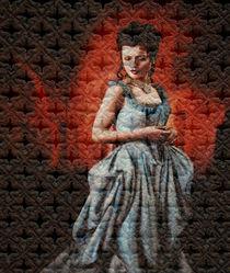 Frau by evelyn munnes