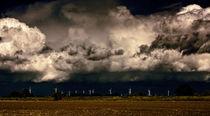 Stromversorgung 2012 in Gefahr von Falko Follert