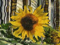 Sonnenblume by dorritsart