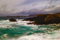 The Green Sea by Gary Buchan