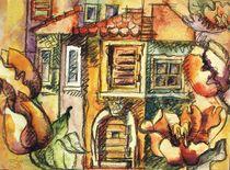 Haus by Lydia Billert