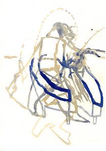Im Zugzwang by Anke Schwerg-Peters