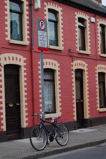 Romantik in Dublin by julita