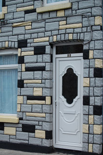 Backsteinhaus in Dublin by julita