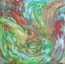 Vogelschiff by Mareia Claudia Lange