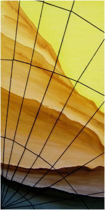 Triptychon - Zeit, Teil Links by Thomas Spyra