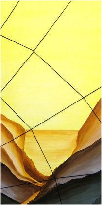 Triptychon - Zeit, Teil Mitte by Thomas Spyra