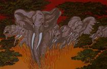 Elefanten von anoreng