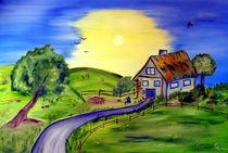 Heimat von Stephanie Kirchner
