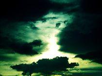 Wolkentraum von tabeaskunstwelt