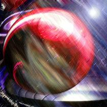Planet  by Bernd Vagt