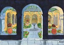 Klosterhof by Mischa Kessler