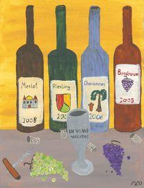 Weinprobe by Mischa Kessler