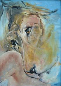 Mistress by Irina Torres