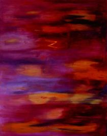 Farbkomposition 1 by artmagic