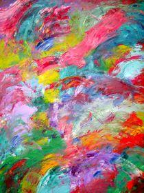 Farbmagie 1 by artmagic