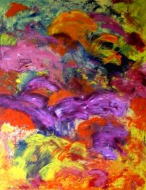 Farbkomposition 2 by artmagic