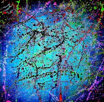 Farbe Abstrakt 3 by artmagic