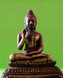 Buddha by artmagic
