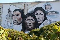 Murals Chamainus - Canada BC by oktopus4