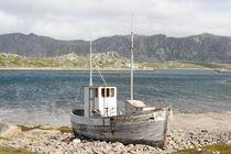 Das letzte Boot  by oktopus4