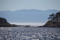Juan de Fuca Strait by oktopus4